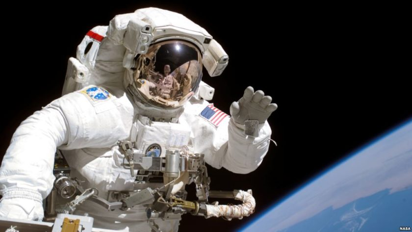 Reutilizar la orina podría ayudar a los astronautas en viajes largos