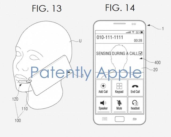 Samsung patenta acoholímetro integrado en un lápiz óptico 32