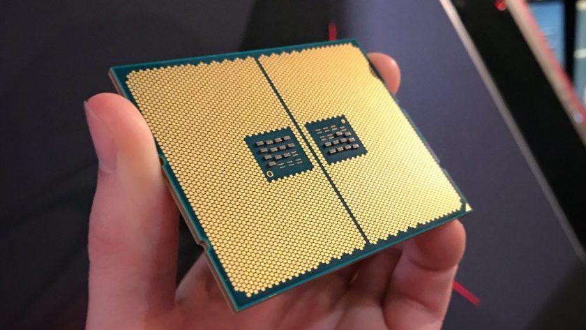 NVIDIA felicita a AMD por Threadripper, la respuesta es épica