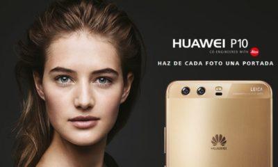 Huawei P10, captura tus mejores momentos con espíritu Leica 28