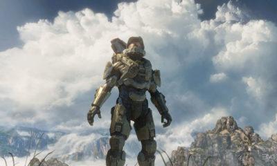 Microsoft llevará Halo a su plataforma de realidad mixta 39