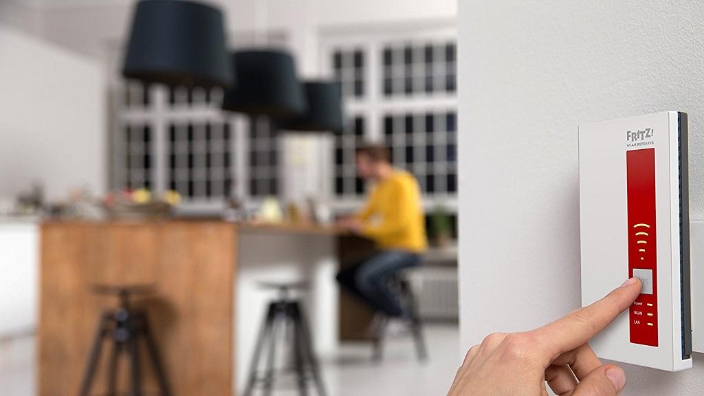 Mejora tu red WiFi en tres sencillos pasos 28