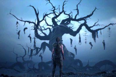 Análisis de rendimiento de Hellblade: Senua's Sacrifice en PC