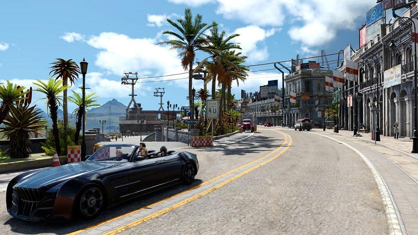 Requisitos de Final Fantasy XV para PC, necesitarás 170 GB de espacio (Actualizada) 29