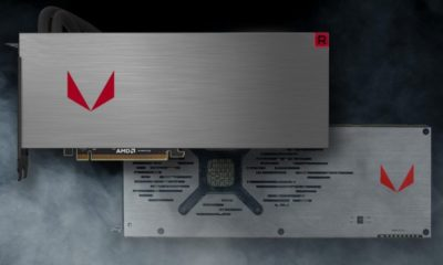 Radeon RX Vega 64 probada en resolución 8K 81