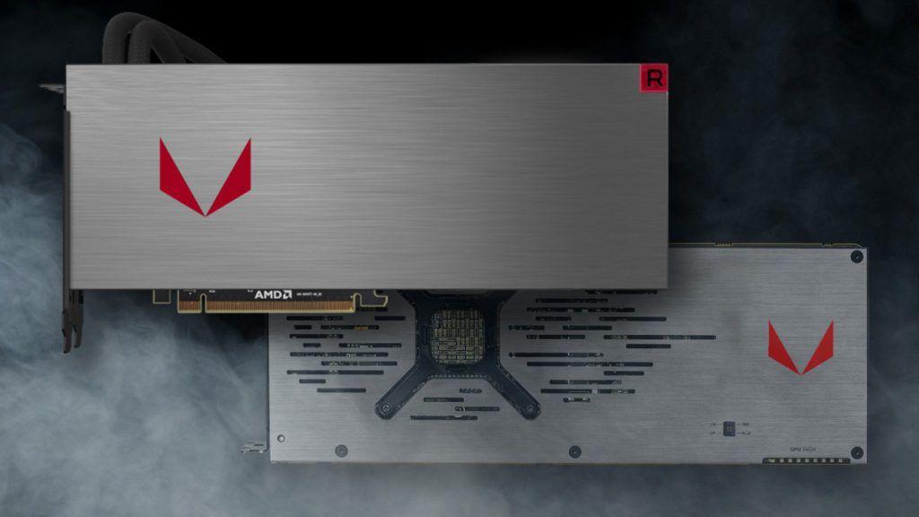 Radeon RX Vega 64 probada en resolución 8K 29