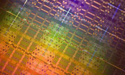 Descubren dos materiales que podrían desplazar al silicio en semiconductores 69