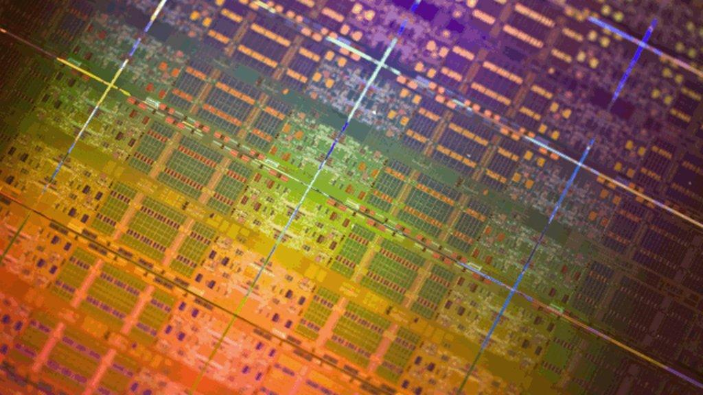 Descubren dos materiales que podrían desplazar al silicio en semiconductores 32