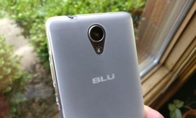 Amazon vuelve a vender smartphones Blu sin que nada cambie 36