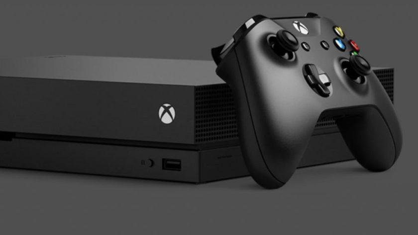 Xbox One ya soporta teclado y ratón, aunque limitado a Insiders