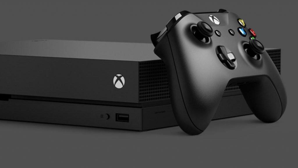 Xbox One ya soporta teclado y ratón, aunque limitado a Insiders 29