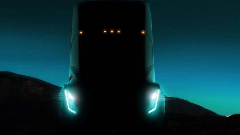 Tesla podría llevar su tecnología autónoma a los camiones 30