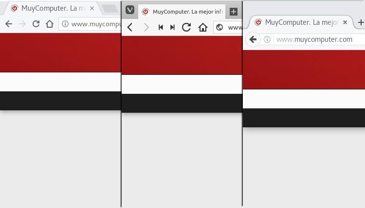 Tres características que debería copiar Firefox para mejorar su atractivo 32