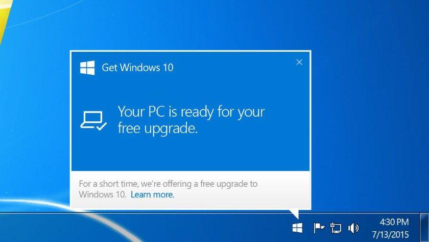 Alemania obligará a Microsoft a no descargar actualizaciones sin permiso