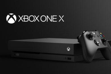 Más de 100 juegos que mejorarán con Xbox One X