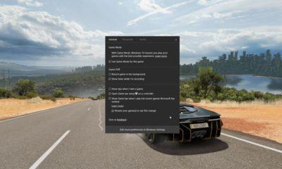 Microsoft reconoce problemas de rendimiento en juegos con Windows 10 Creators Update 34