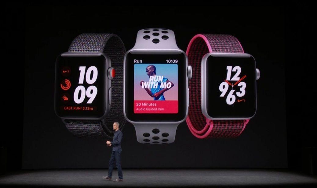 Nuevo Apple Watch Series 3, especificaciones y precio 51