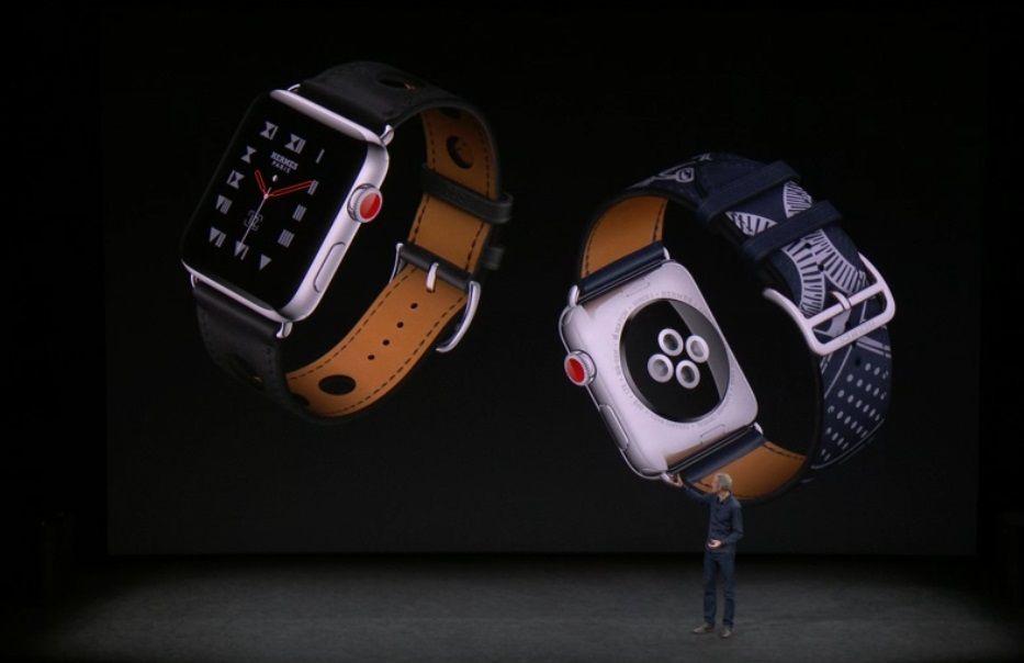 Nuevo Apple Watch Series 3, especificaciones y precio 53