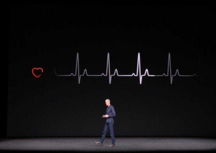 Nuevo Apple Watch Series 3, especificaciones y precio 43
