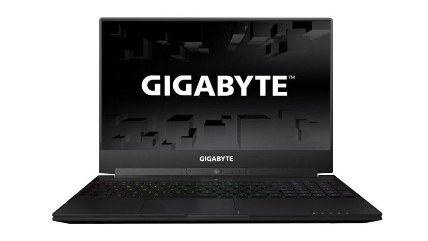 GIGABYTE anuncia el portátil AERO 15 X GTX 1070 Max-Q