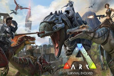 Analizamos ARK Survival Evolved para PC