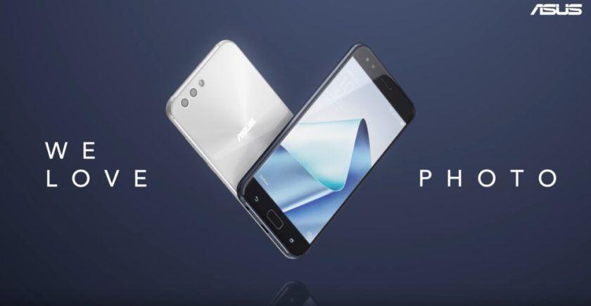 ASUS celebra la llegada a Europa de sus móviles ZenFone 4