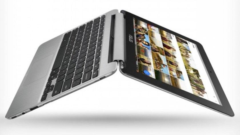 ASUS presenta el convertible Flip C101 con Chrome OS