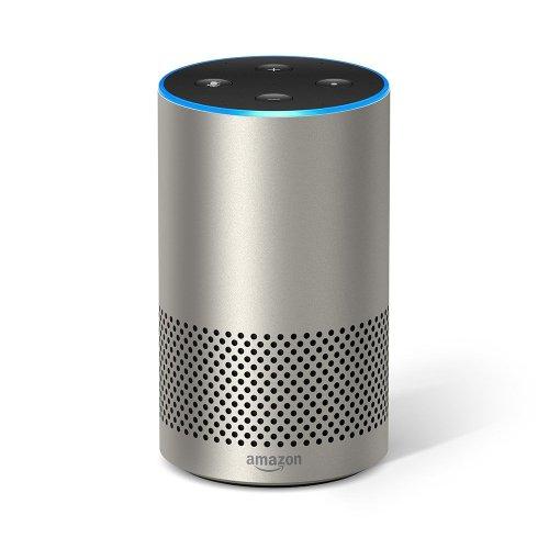 Amazon presenta nuevos asistentes Echo, más capaces y baratos 32