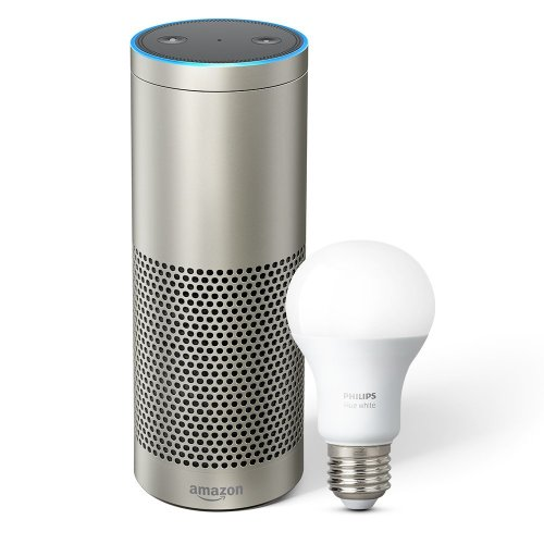Amazon presenta nuevos asistentes Echo, más capaces y baratos 34