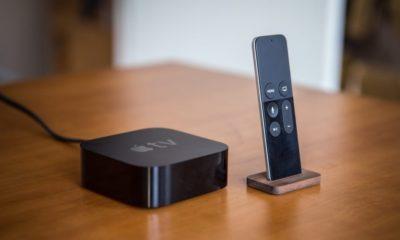 Filtradas las posibles especificaciones de la Apple TV 4K 38