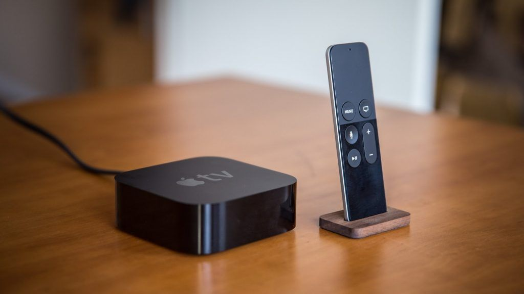 Filtradas las posibles especificaciones de la Apple TV 4K 30