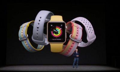 Nuevo Apple Watch Series 3, especificaciones y precio 64