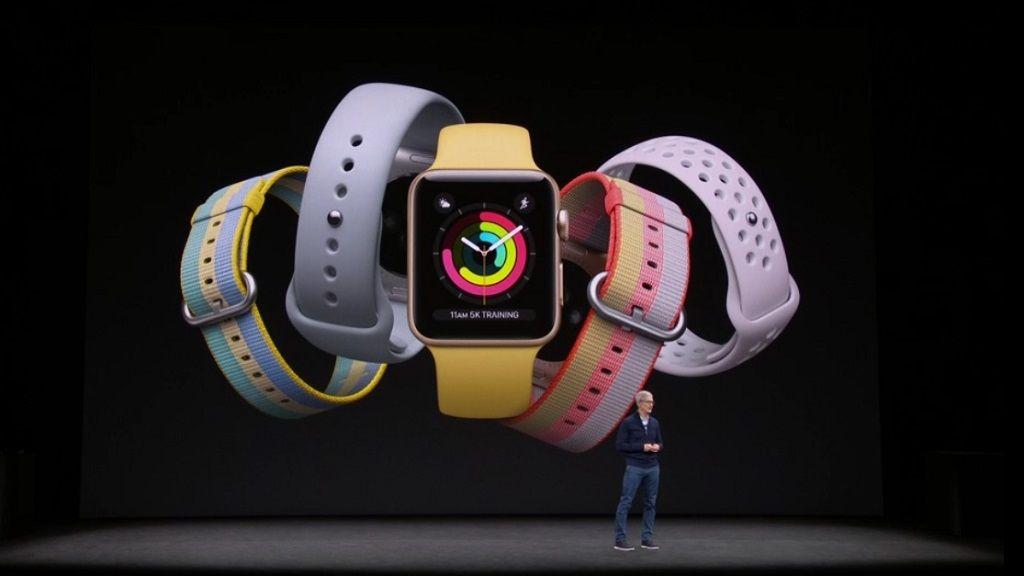 Nuevo Apple Watch Series 3, especificaciones y precio 31