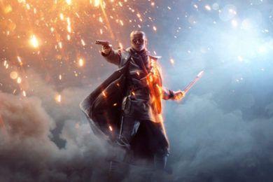 Juega gratis a Battlefield 1 este fin de semana