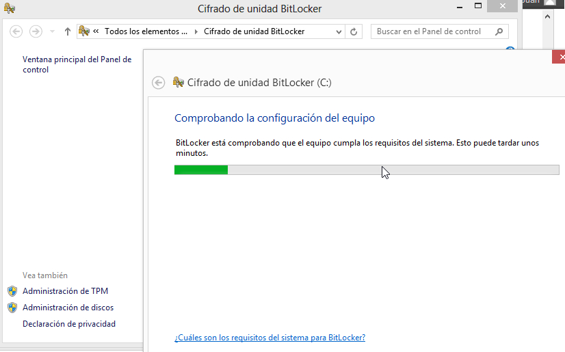BitLocker, una buena forma de proteger tus datos en Windows 56