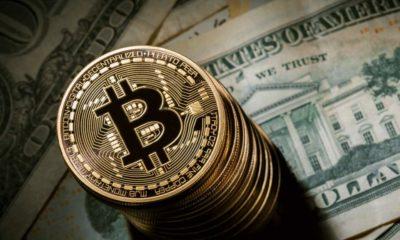 Bitcoin alcanzó los 5.000 dólares; corrección masiva de valor a nivel global 91