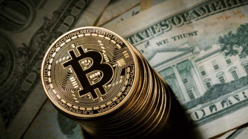 Bitcoin alcanzó los 5.000 dólares; corrección masiva de valor a nivel global