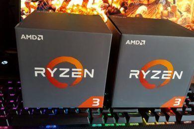 Las ventas de CPUs de AMD superan a las de Intel en el mayor minorista de Alemania