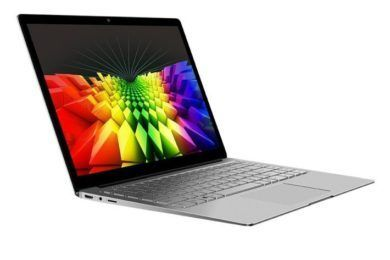 Chuwi LapBook Air, portátil inspirado en el MacBook Air a buen precio
