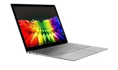 Chuwi LapBook Air, portátil inspirado en el MacBook Air a buen precio 49
