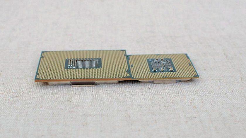 Core i3-7360X, dos núcleos y cuatro hilos para la plataforma X299 de Intel
