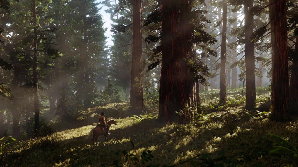 Rockstar publica el segundo tráiler oficial de Red Dead Redemption 2 29