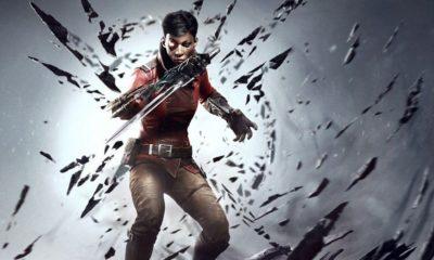 Tráiler de lanzamiento y requisitos de Dishonored: Death of the Outsider 29