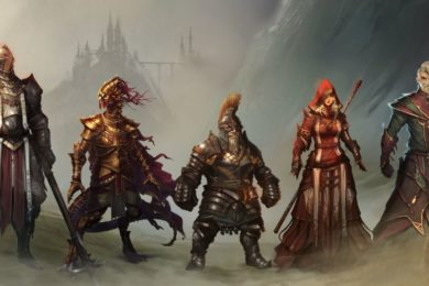 Análisis: Divinity: Original Sin II, para PC