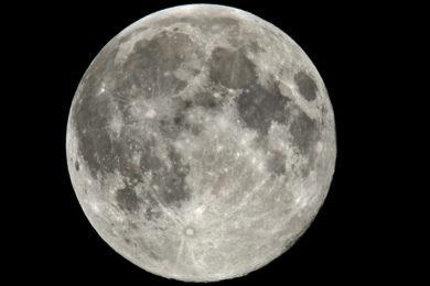 La Estación Espacial Lunar está en marcha