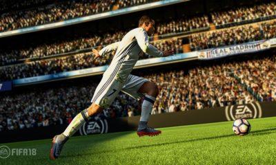 FIFA 18 ha sido crackeado en menos de un día, ¿es el fin de Denuvo? 33