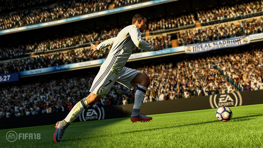 FIFA 18 ha sido crackeado en menos de un día, ¿es el fin de Denuvo? 30