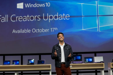 Windows 10 Fall Creators Update Build 16296, la RTM está próxima