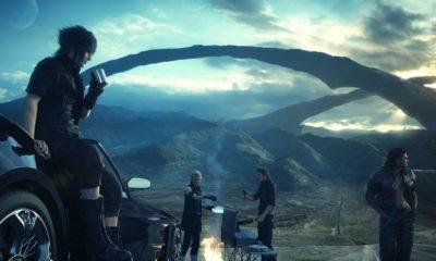 Xbox One X tampoco puede con Final Fantasy XV en 4K nativo 80