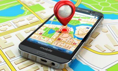 """GPS """"súper preciso"""" en smartphones para 2018 gracias a Broadcom 115"""